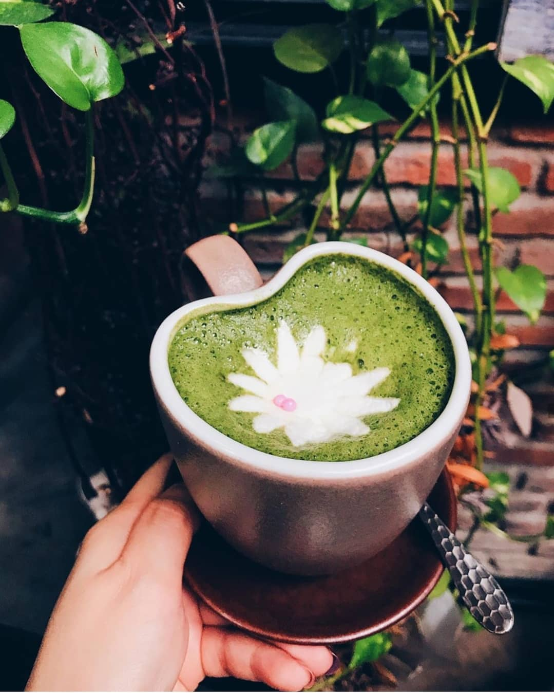 Instagrammable & trendy cafes in Bangkok