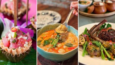 Photo of 10 Restaurants To Tickle Your Tastebuds In Sathorn (Bangkok)