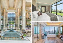 Photo of 10 Most Luxurious Hotels In Bangkok For A Crazy Rich Asian Experience