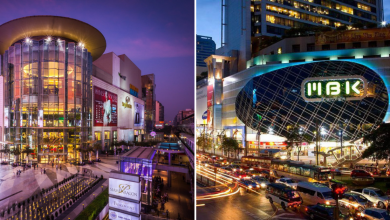 Photo of 10 Best Shopping Malls In Bangkok (The Ultimate Guide)