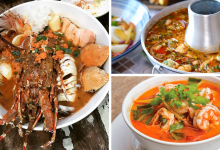 Photo of 8 Places For The Best Tom Yum In Bangkok