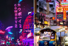 Photo of Top 10 Spots To Get The Best Of Bangkok's Nightlife (2019 Guide)