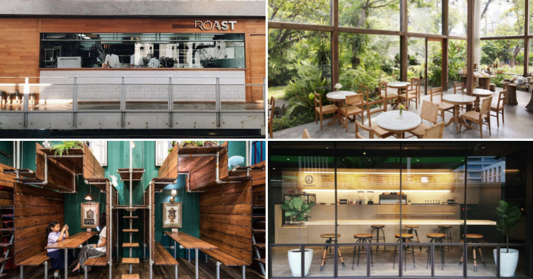 Photo of 10 Must-Visit Instagrammable & Best Cafes In Bangkok 2020