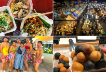Photo of 10 Night Markets in Bangkok Near Pratunam 2020