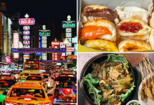Photo of Top 10 Things To Eat In Chinatown (Yaowarat) Bangkok