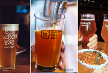 Photo of 10 Crafted Beer Spots For The Perfect Hop-py Endings In Bangkok