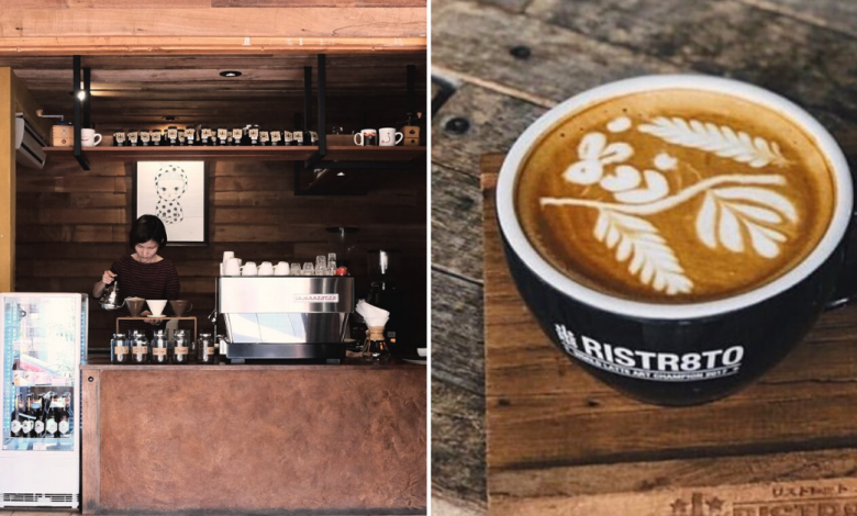 Photo of 10 Best Coffee Shops in Chiang Mai, Thailand