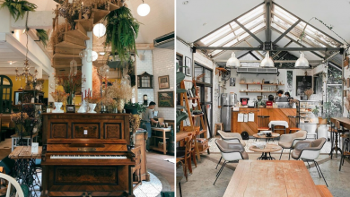 Photo of Top 11 Most Insta-Worthy Cafes in Chiang Mai, Thailand