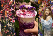 Photo of This Instagram-Worthy Cafe In Siam Square Is The Definition Of Flower Power (Bangkok)