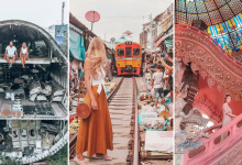 Photo of 10 Most Instagram-Worthy Spots in Bangkok