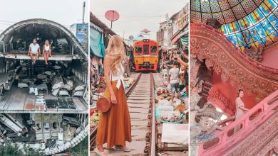 Photo of 10 Most Instagram-Worthy Spots in Bangkok