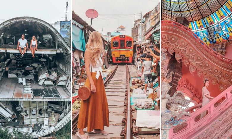 bangkok insta spot