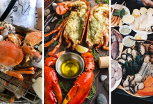 Photo of Top 10 Seafood Spots In Bangkok You Must Visit