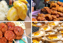 Photo of 10 Best Street Snacks In Bangkok Every Foodie Must Try