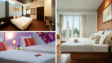 Photo of 10 Best Affordable Guesthouses In Bangkok From THB 400