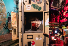 Photo of 10 Hidden Bars In Bangkok You Have To Visit (2020 Guide)