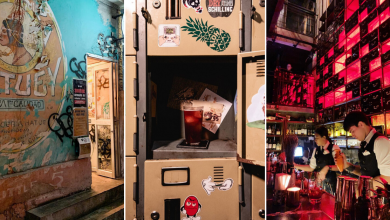 Photo of 10 Hidden Bars In Bangkok You Have To Visit (2019 Guide)