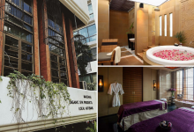 Photo of 10 Luxurious Spas To Pamper Yourself This Weekend In Bangkok