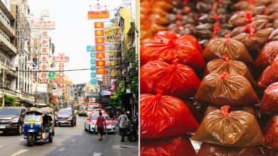Photo of Major Stores In Thailand Will No Longer Give Out Plastic Bags Starting From 2020