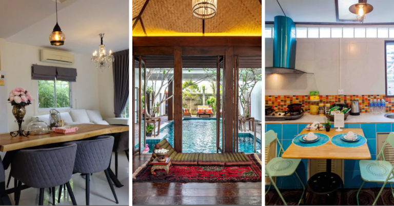 Photo of 10 Gorgeous Airbnb in Bangkok to Book Right Now