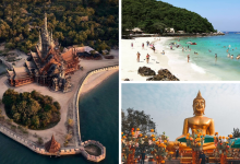 Photo of Top 10 Most Interesting Things To Do In Pattaya