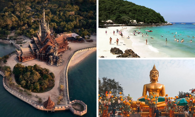 Photo of Top 10 Most Interesting Things To Do In Pattaya 2020 Guide