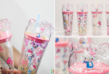Photo of Limited Edition Hello Kitty Tumblers From 7-Eleven Thailand Are Perfect For Your Sanrio Collection