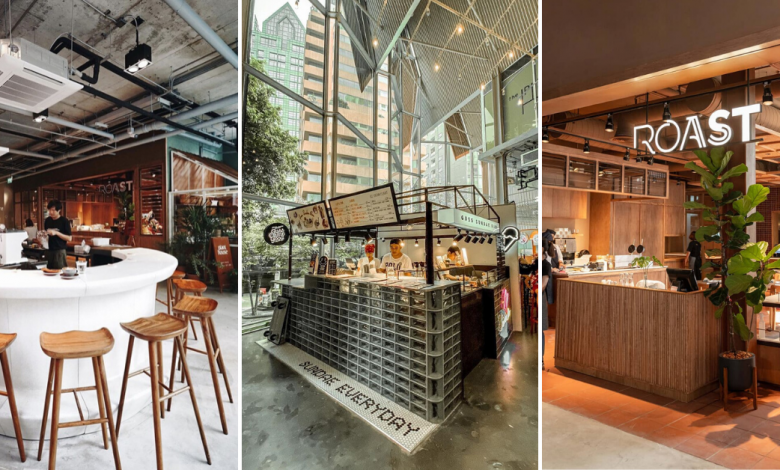 Photo of The Commons Saladaeng: 7 Spots To Eat At The Most Hipster Ground In Bangkok