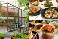 Photo of Camin Cuisine & Cafe: New Forest-Themed Cafe Serving Southern Thai Cuisine