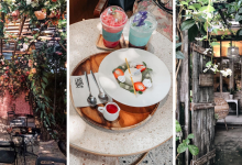 Photo of 12 Must-Visit Floral & Forest Cafes In Bangkok For A Girls' Day Out