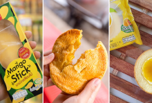 Photo of 7-Eleven Thailand Rolls Out New Mango Series Including Mochi, Pie And More