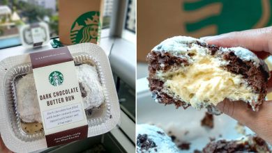 Photo of After You X Starbucks' Limited Edition Dark Chocolate Butter Bun Is Irresistible