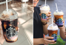 Photo of Starbucks Thailand Rolls Out Limited Buy 1 Free 1 Deal For Any Drinks (6th March Only)