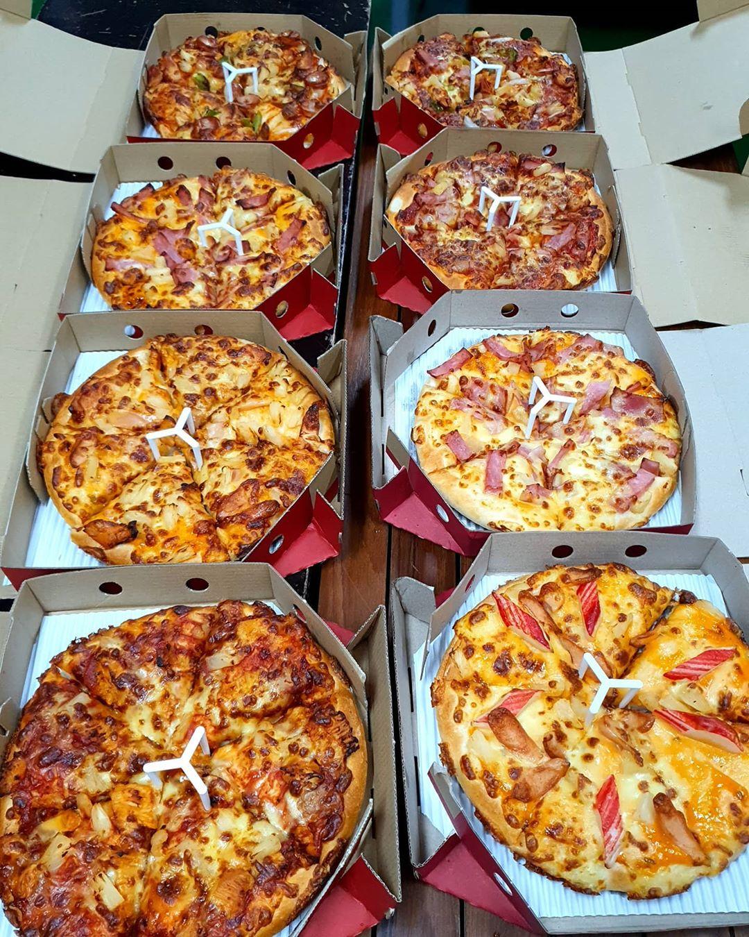 Pizza Hut Thailand
