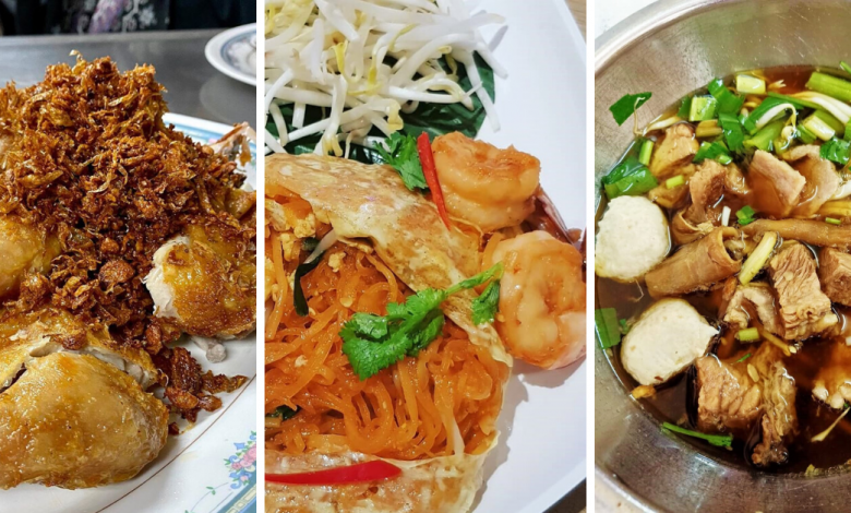 Photo of 10 Famous Bangkok Street Food Stalls That Are Available For Delivery