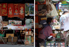 Photo of Bangkok's Chinatown Is Coming Back To Life As The Rate Of Infection Slows Down
