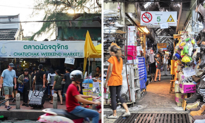 Photo of Chatuchak Weekend Market Is Finally Reopening With New Restrictions In Place