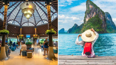 Photo of Thai Government To Promote Local Tourism With Up To 50% Hotel Discounts
