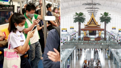 Photo of Thailand To Extend COVID-19 Emergency Rule Until The End Of June