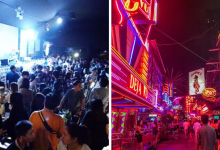 Photo of Bangkok Nightlife Venues Including Bars And Pubs Will Most Likely Reopen In July 2020