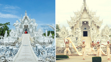 Photo of Chiang Rai White Temple Reopened On 16th June With Free Entrance And Stunning Dance Performance