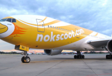 Photo of NokScoot, Thailand's Regional Budget Airline Is Shutting Down Its Operations