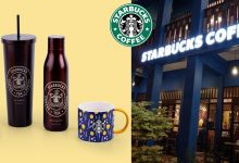 Photo of Starbucks Thailand Is Releasing Its New Exclusive Collection Of Bottles, Mugs And Cups