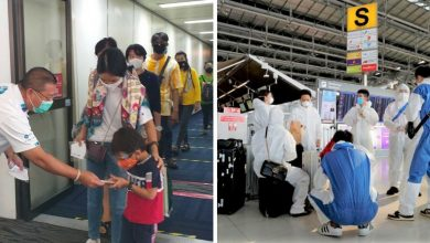Photo of 1,000 Foreign Visitors To Be Allowed Entry In Thailand Per Day Without 14-day Quarantine