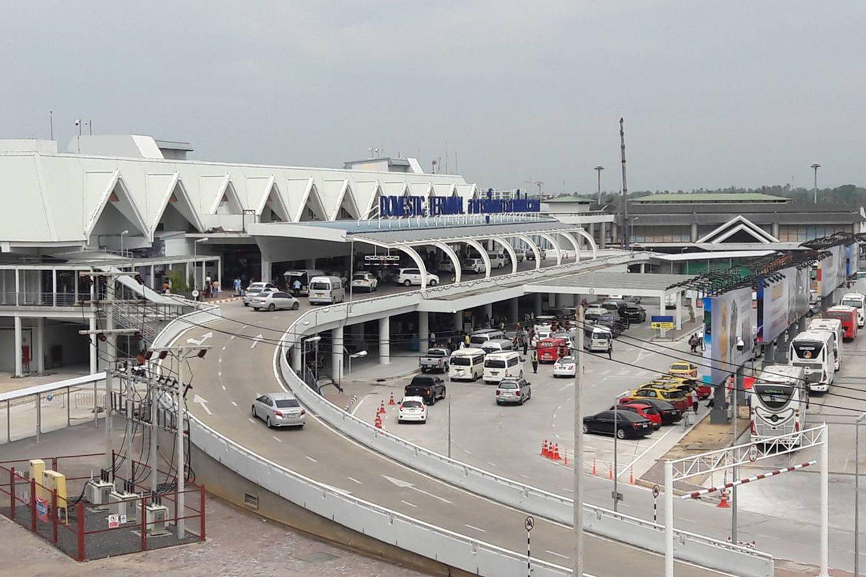 Phuket Airport Reopens Domestic Flights