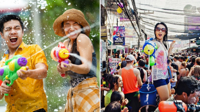 Photo of Thai Government Suggested That The Delayed Songkran Holiday May Return In July