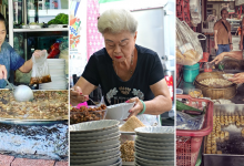 Photo of 10 Legendary Decades-Old Street Food In Bangkok To Try At Least Once In Your Life