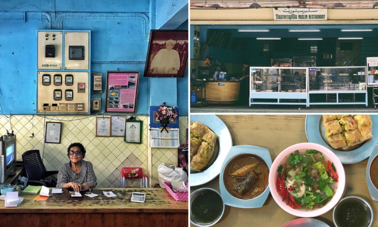 Photo of 90 Y/O Renowned Muslim Restaurant In Bangkok Is Closing Down By The End Of August