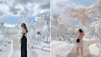 Photo of ASEAN's Largest Ice Theme Park Is Located In Thailand Spanning 30,000 Sqm