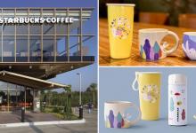 Photo of Starbucks Thailand Drops Moon Rabbit & Owl Merchandise For An Adorable Mid-Autumn